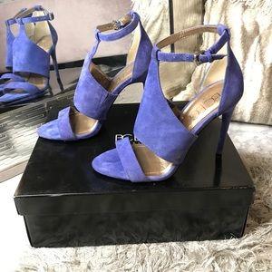 BCBG Paris Sapphire Dorryx Heel Size 7